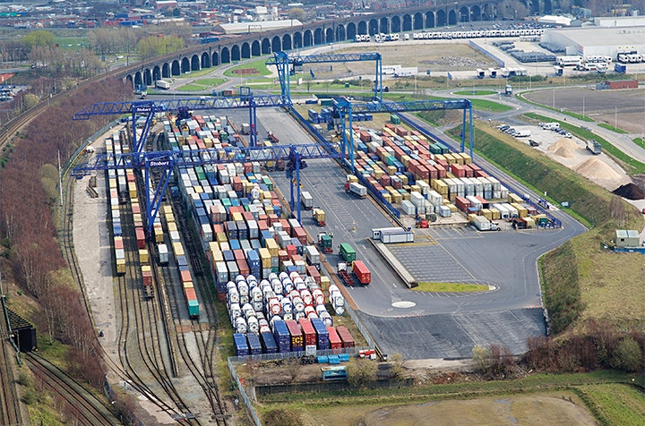 GPF EW on Inland Container Depots – Operations and Planning, 2-3 Dec 21,SPR image