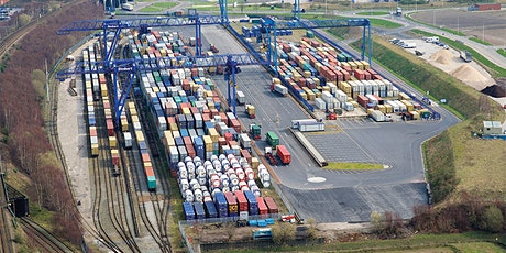 GPF EW on Inland Container Depots – Operations and Planning, 2-3 Dec 21,SPR tickets