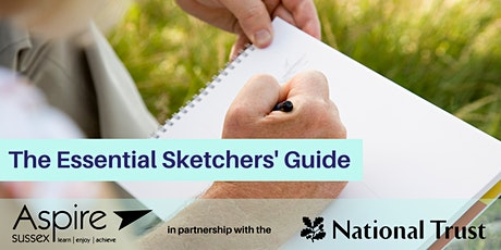 The Essential Sketchers' Guide tickets