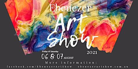 2021 Ebenezer Art Show tickets