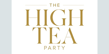 The High Tea Party tickets