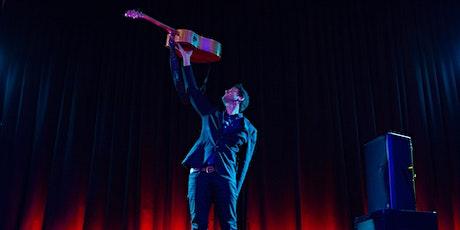 Daniel Champagne LIVE at The Corporate Moose (Mildura) tickets