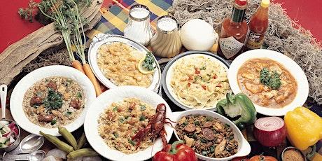 3RD ANNUAL (KREYOL KRIOL CRIOULO) FOOD FESTIVAL 2021 tickets