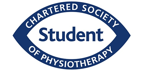 Student physio societies - networking event tickets