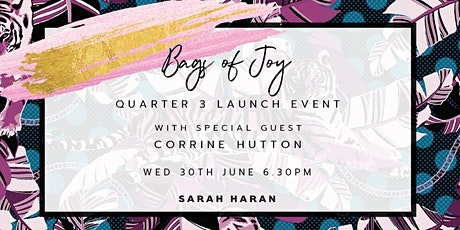 Bags of Joy Q3 Launch Event tickets