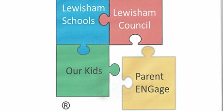 Parent ENGage Wellbeing & Resilience Workshops for Conisborough College tickets
