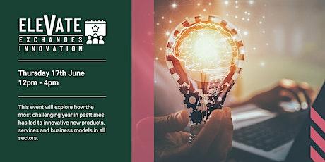 Elevate Exchange: Innovation tickets