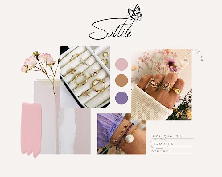 Afbeelding van Subtile event +closet sale