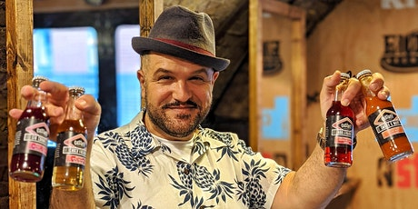 Castro's Cocktail Masterclass 1st July tickets
