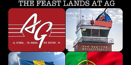 The Feast Lands at the Airport Grille tickets