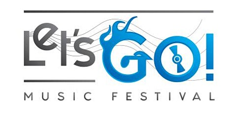 Let's Go! Music Festival tickets