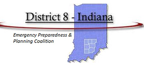 District 8 EPPC Annual Conference and Exercise tickets