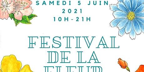 Festival de la Fleur billets