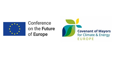 The Covenant Community and the Future of Europe tickets