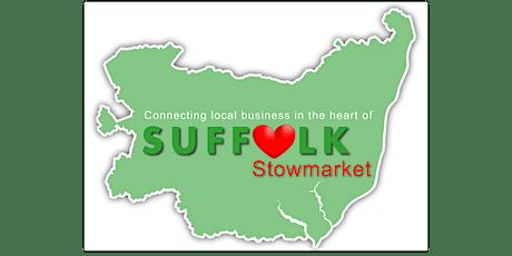 Stowmarket Chamber Virtual Coffee Morning (June) tickets