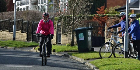 Adult Cycle Training - Improver - Potternewton Park tickets