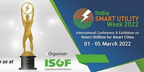ISGF Innovation Awards 2022 tickets