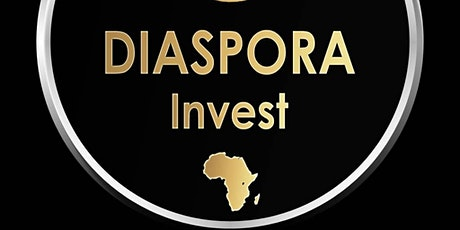 Les diasporas africaines, la solidarité internationale et l'entrepreneuriat billets