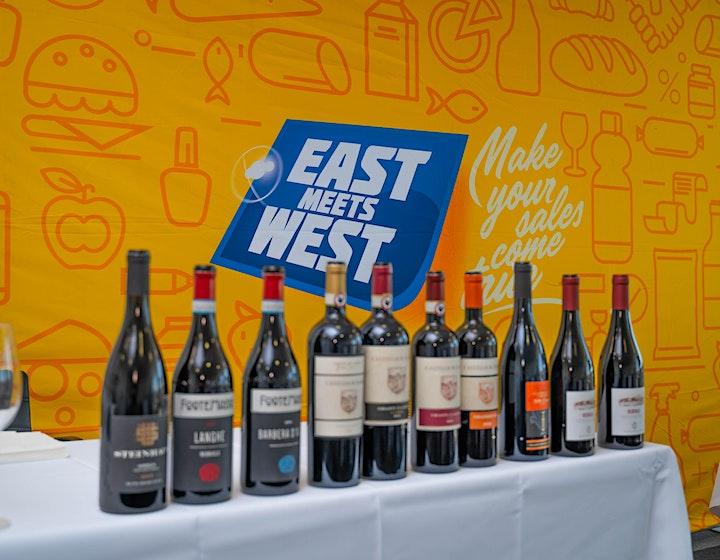 East meets West Congress -  Wine&Spirits - Warsaw, 29.06.2021 image