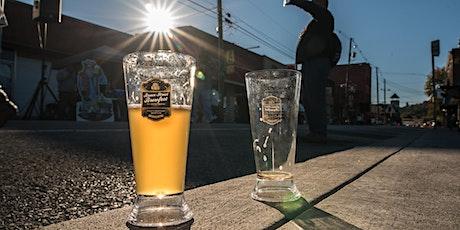 Bruce Street Brewfest tickets