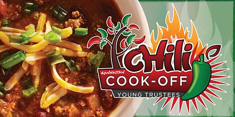 2021 MHK Chili Cook-Off ! tickets