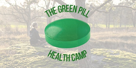 The Green Pill Health Camp tickets