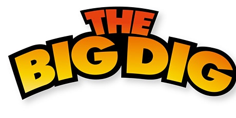 The Big Dig - Blakestown Community Resource Centre - 30th July tickets