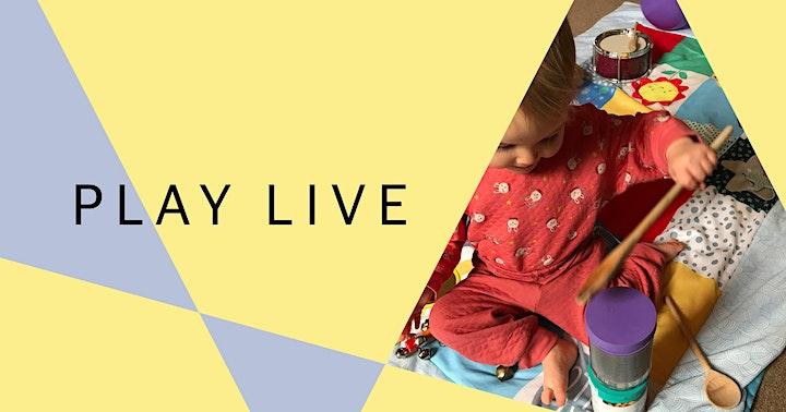 PLAY Live image