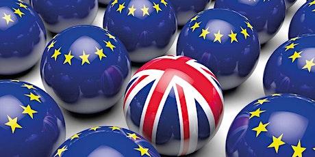 UAL: Brexit - EU Settlement Scheme briefing session 2021 tickets
