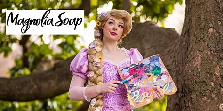 Magnolia Soap Tulsa Present a Very Important Princess Party tickets
