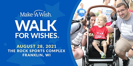Walk For Wishes - Milwaukee tickets