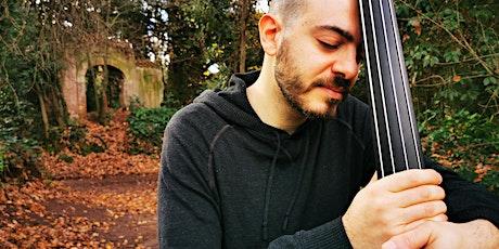AmbriaJazz #PARLIAMONE con  Jacopo Ferrazza sulle note di Wood Tales biglietti