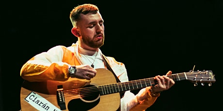 NEW DATE TBA - Ciarán Moran - The Workman's Club (Acoustic Intimate Show) tickets