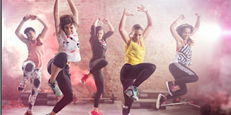 Bollywood Dance Workout tickets