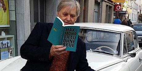 Würzburg liest ein Buch –Frau ohne Reue. Extended Version. Mit Musik. Tickets