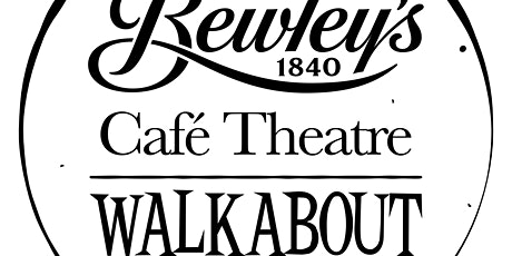 Bewley's Cafe Walkabout Theatre - Dogs of War tickets