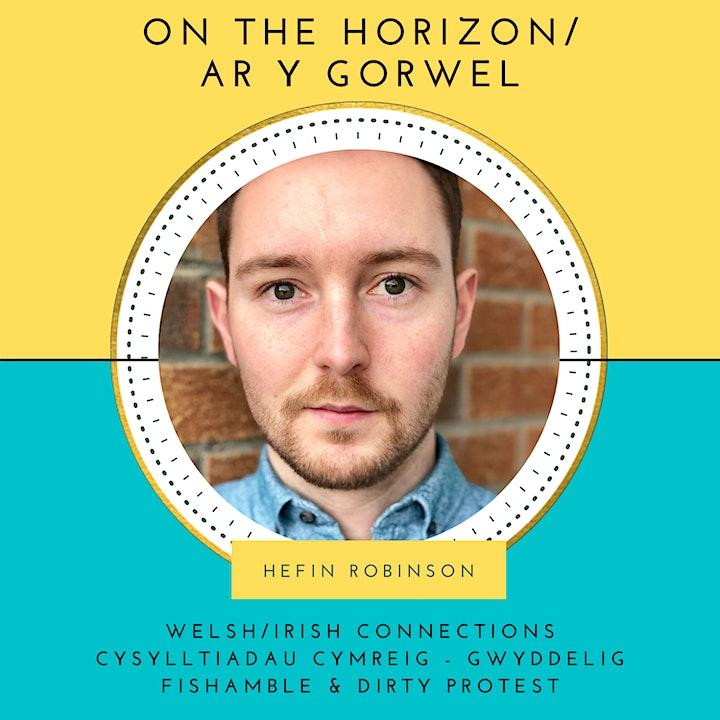 On the Horizon: Welsh - Irish Connections image