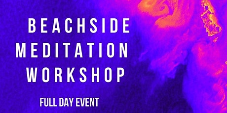 Beachside Meditation Workshop - 12-Minute Mind Reset Program tickets