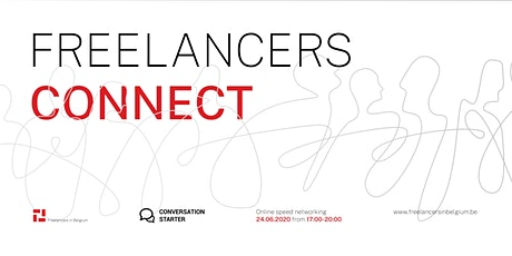 Freelancers Connect tickets