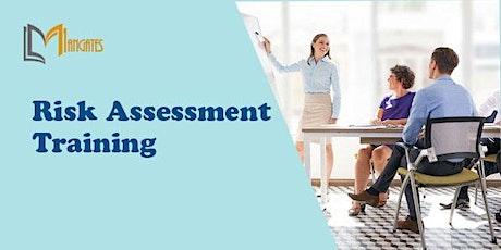 Risk Assessment 1 Day Virtual Live Training in Merida ingressos
