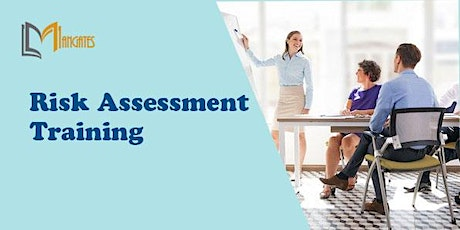 Risk Assessment 1 Day Virtual Live Training in Mexicali tickets
