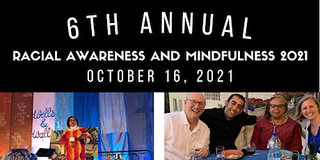 Racial Awareness and Mindfulness Festival 2021 tickets