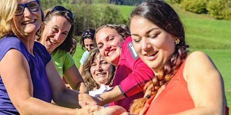Progress Mentoring für weibliche Führungsstärke Tickets