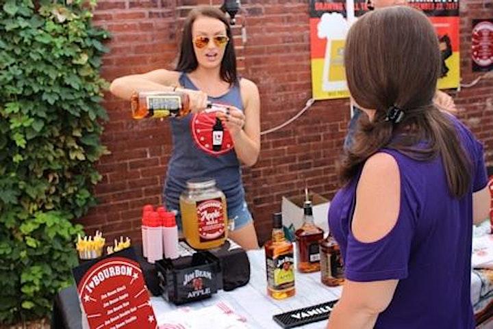 2021 Chicago Summer Whiskey Tasting Festival (August 28) image