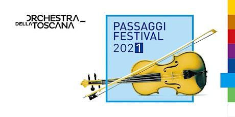 Passaggi Festival 2021 / Borgo San Lorenzo  / ORT / LEROY-CALATAYUD biglietti
