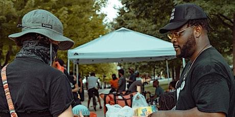 Shades of Black. A Black cultural festival. tickets