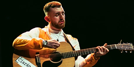 Ciarán Moran - The Workman's Club (Acoustic Intimate Show) tickets