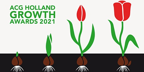 ACG Holland Growth Awards 2021 - Online tickets