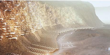 CCCB-Projecte Nüwa: Quin retorn tecnològic té l'exploració de Mart? entradas
