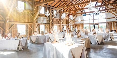 Sip & Paint Soirée at Vieni Estates Winery tickets